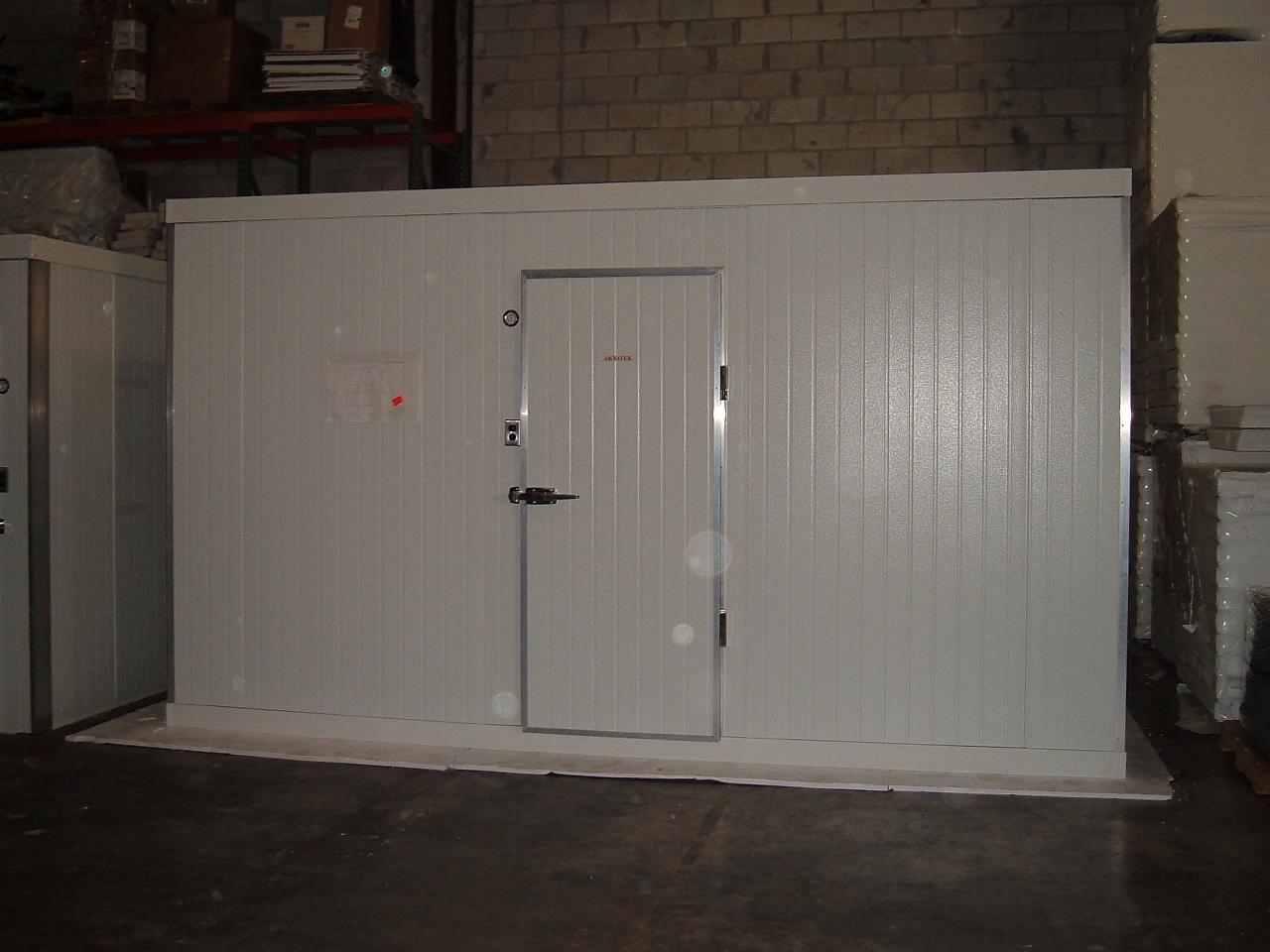 Refrigeration Walk In Refrigeration Shelving